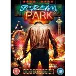 Dvd scream Filmer Scream Park [DVD]